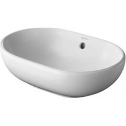 Duravit Bathroom Foster 0335500000 Раковина без перелива белый