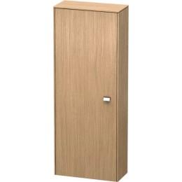 Duravit Brioso BR1301L1052 Шкаф подвесной 52 см Европейский дуб