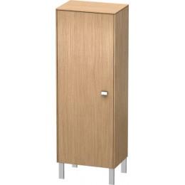 Duravit Brioso BR1341L1052 Шкаф индивидуальный Европейский дуб