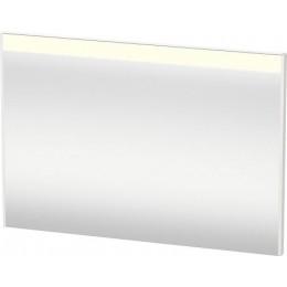 Duravit Brioso BR700302222 Зеркало с подсветкой 102 см Белый глянцевый