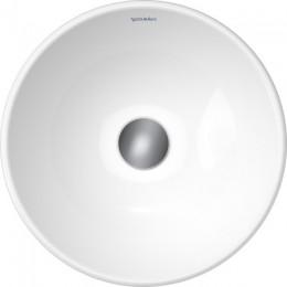Duravit D-Neo 2371400070 Раковина накладная 40 см белый