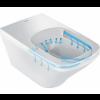 Duravit DuraStyle 45510900A1 (006379+255109) Комплект: унитаз+сиденье белый