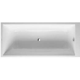 Duravit DuraStyle 700231000000000 Ванна 170 см белый