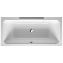 Duravit DuraStyle 700299000000000 Ванна акриловая 190 см белый