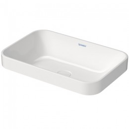 Duravit Happy D.2 Plus 2359600000 Раковина 60х40 см Alpin