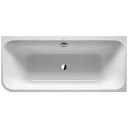 Duravit Happy D.2 Plus 700450800000000 Ванна 180 x 80 см