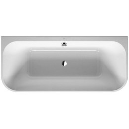 Duravit Happy D.2 Plus 700451800000000 Ванна 180 x 80 см
