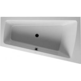 Duravit Paiova 700213000000000 Ванна акриловая 170 см белый