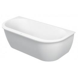 Duravit Darling New 700248000000000 Ванна акриловая 190 см белый
