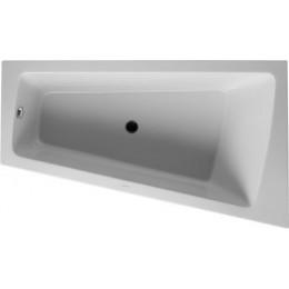Duravit Paiova 700265000000000 Ванна акриловая 170 см белый
