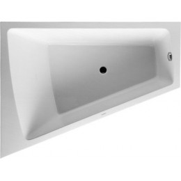 Duravit Paiova 700268000000000 Ванна акриловая 180 см белый
