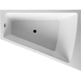 Duravit Paiova 700269000000000 Ванна акриловая 180 см белый
