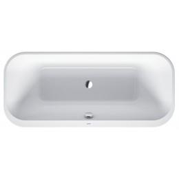 Duravit Happy D.2 700320000000000 Ванна отдельностоящая 180 см белый