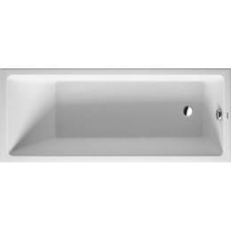 Duravit Vero Air 700411000000000 Ванна акриловая 170 см белый