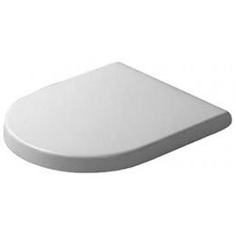 Duravit Starck 3 0063890000 Сиденье для унитаза белый