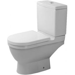 Duravit Starck 3 0126090000 Унитаз напольный 36 см белый