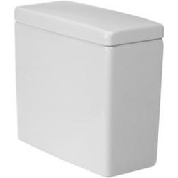 Duravit Starck 3 0920400004 Бачок для унитаза белый