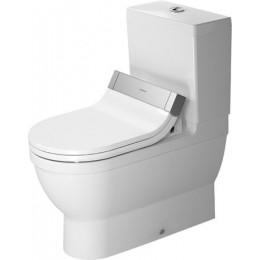 Duravit Starck 3 2141590000 Унитаз комбинированный для SensoWash® белый