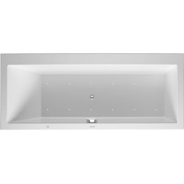 Duravit Vero 760133000AS0000 Ванна гидромассажная 170 см Air-System