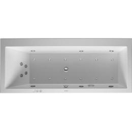 Duravit Vero 760133000CP1000 Ванна гидромассажная 170 см Combi-System P