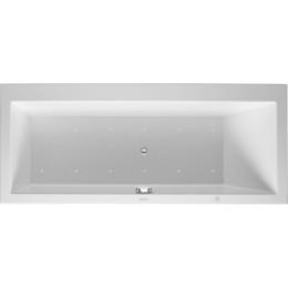 Duravit Vero 760134000AS0000 Ванна гидромассажная 170 см Air-System
