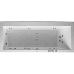 Duravit Vero 760134000CE1000 Ванна гидромассажная 170 см Combi-System E