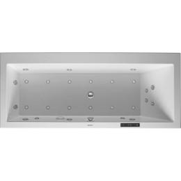 Duravit Vero 760134000CL1000 Ванна гидромассажная 170 см Combi-System L