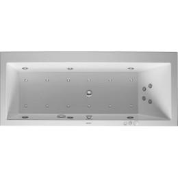 Duravit Vero 760134000CP1000 Ванна гидромассажная 170 см Combi-System P
