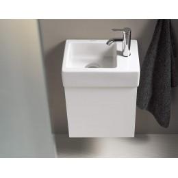 Duravit Vero Air 0724380000 Раковина мебельная 38 см белый