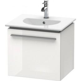 Duravit X-Large XL606002222 Тумбочка подвесная 50 см Белый глянцевый