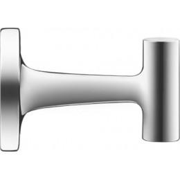 Duravit Starck T 0099291000 Крючок для полотенца Хром