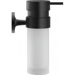 Duravit Starck T 0099354600 Дозатор для мыла Черный матовый