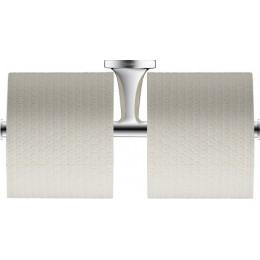 Duravit Starck T 0099381000 двойной держатель для туалетной бумаги Хром