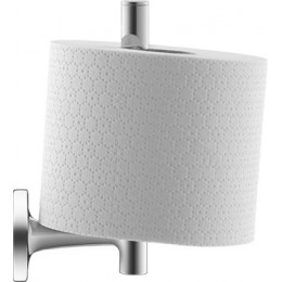 Duravit Starck T 0099391000 Запасной держатель для туалетной бумаги Хром