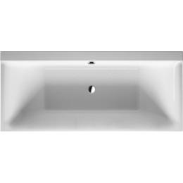 Duravit P3 Comforts 700377000000000 Ванна акриловая 180 см белый