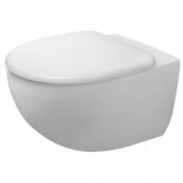 Duravit Architec 2546090064 Унитаз подвесной белый
