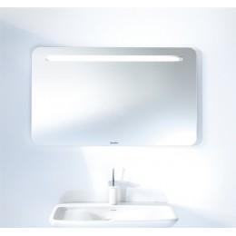 Зеркало с подсветкой 72 см Duravit Pura Vida PV942108585