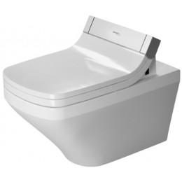 Duravit DuraStyle 2537590000 Унитаз подвесной для SensoWash® 37 см белый