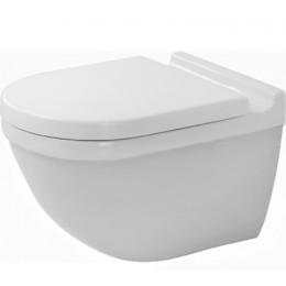 Duravit Starck 3 2226092000 Унитаз подвесной 36 см HygieneGlaze