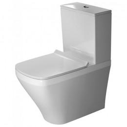 Duravit Durastyle 2155090000 Унитаз напольный 37 см белый