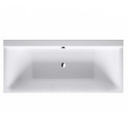Ванна акриловая 190x90 Duravit P3 Comforts 700378 с ножками 790100
