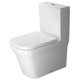 2167090000 Duravit P3 Comforts Чаша напольного унитаза