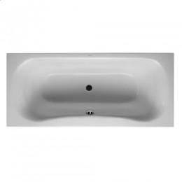Ванна акриловая 180x80 Duravit Pura Vida 700182