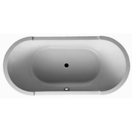 Ванна акриловая 180x80 Duravit Starck 700009