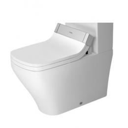 Duravit DuraStyle 2156590000 Унитаз комбинированный для SensoWash® белый
