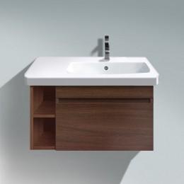 Duravit DuraStyle 2326800000 Раковина для мебели 80 см белый