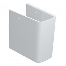 Полупьедестал для раковины Duravit P3 Comforts 0858370000