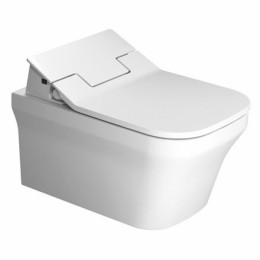 2561590000 Duravit P3 Comforts Унитаз подвесной Rimless