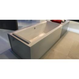 Ванна акриловая 180x80 Duravit Starck 700338