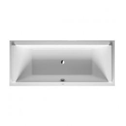 Duravit Starck 700338000000000 Ванна акриловая 180 см белый